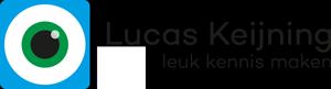 Lucas Keijning Logo